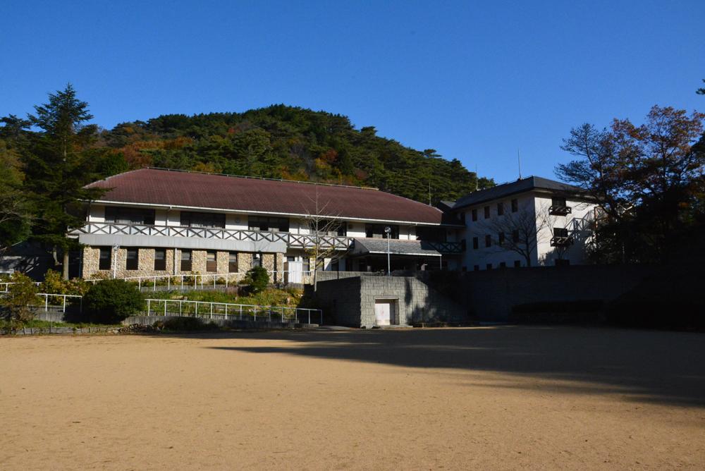 神戸市立自然の家(指定管理)
