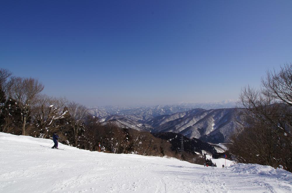 今庄365スキー場(指定管理)