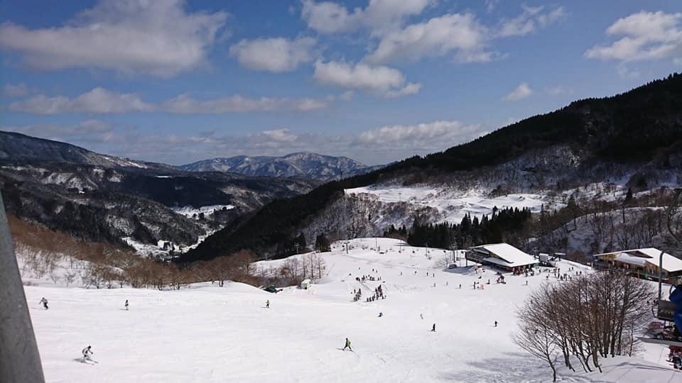 氷ノ山国際スキー場(指定管理)