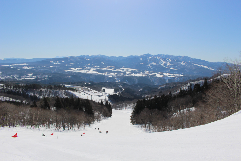 Takasu Snow Park (Strategic partner)