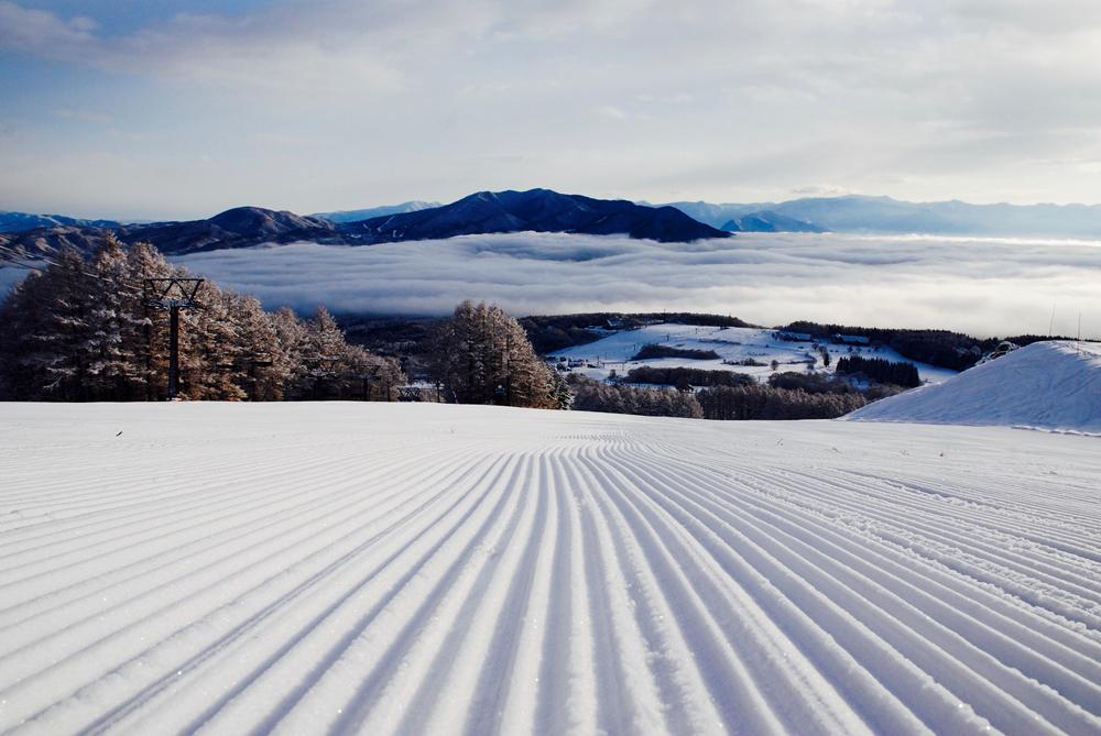 黑姬高原冰雪乐园